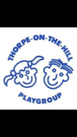 Thorpe on the hill playgroup